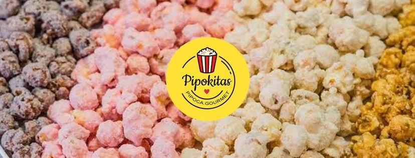 PIPOKITAS PIPOCA GOURMET