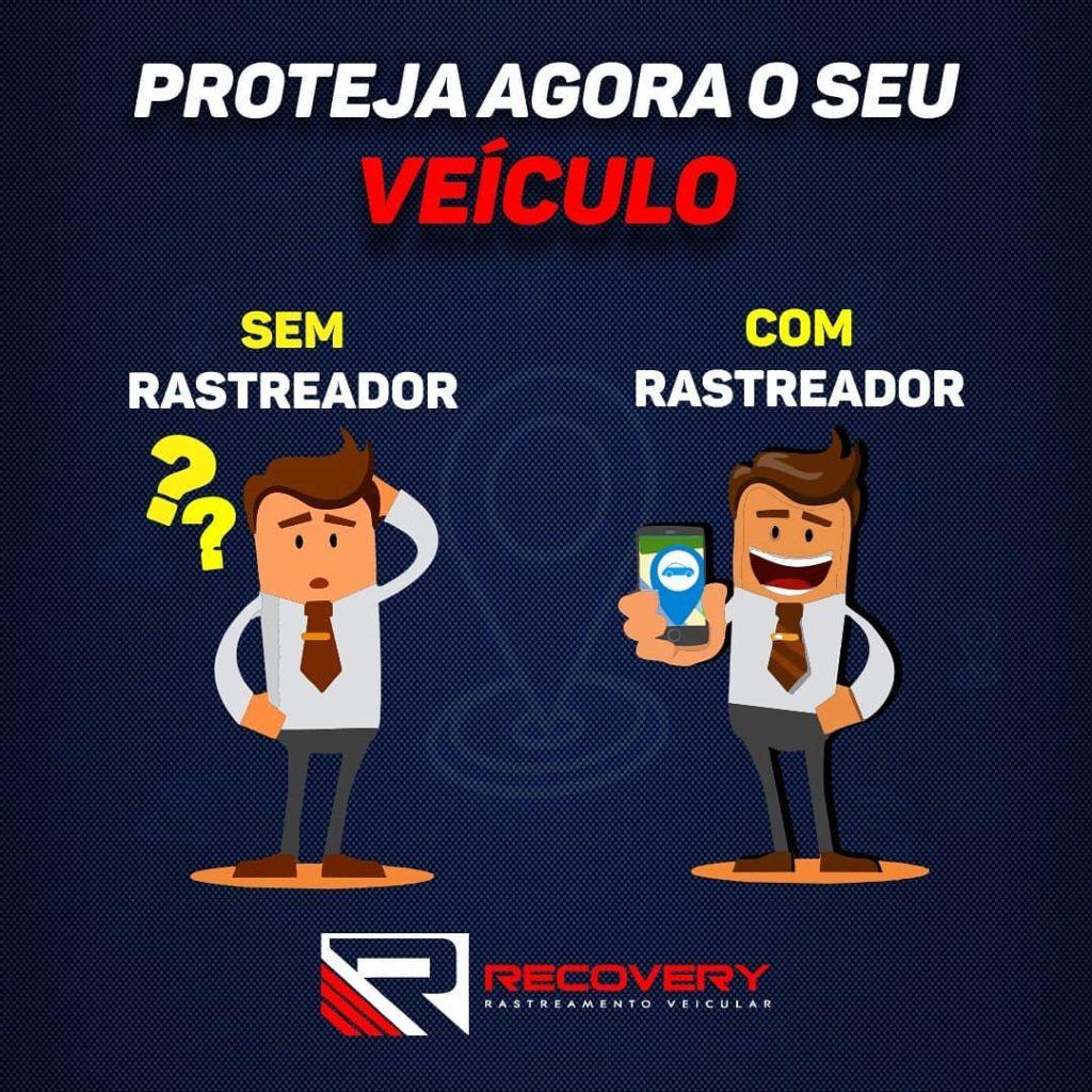 RECOVERY-VALE DO RIBEIRA