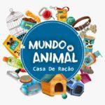 Casa de Ração - Mundo Animal