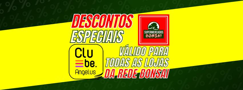 Supermercados Bonsai